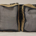 OEV Clothes roll up bag