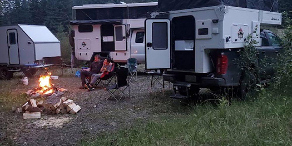 OEV camping